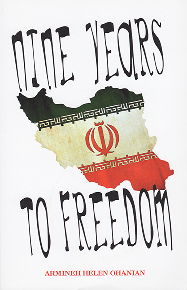 Nine Years to Freedom Book Cover
