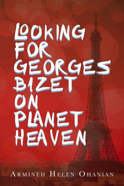 Looking for Georges Bizet on planet Heaven Book Cover